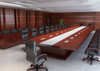 <b>实木会议桌</b>