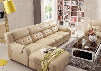 <b>皮质沙发</b>